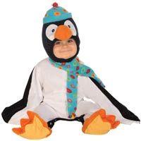 Penguin Baby Costume  #baby #penguin #costumes #halloween