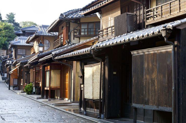 6. Kyoto, Japón