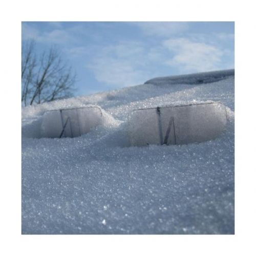 11 Best Snoblox Snojax Snowguards Snow Guards Images On