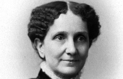 Mary Baker Eddy. An, intelligent, inspired and courageous woman.