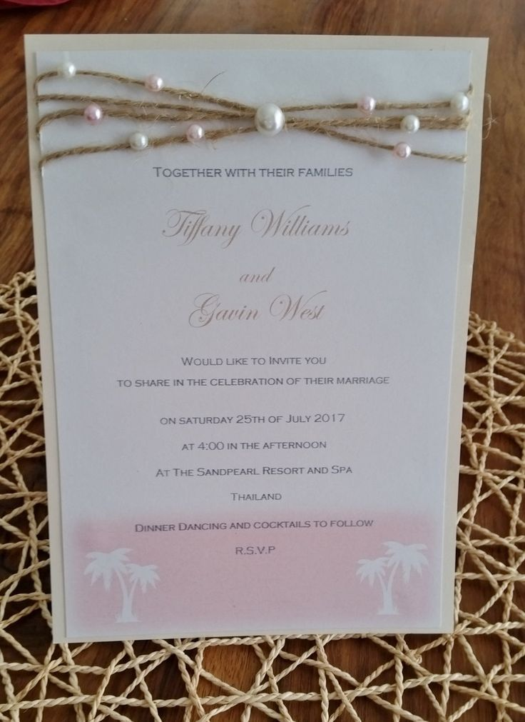 129 best My Wedding Invitation Designs images on Pinterest ...