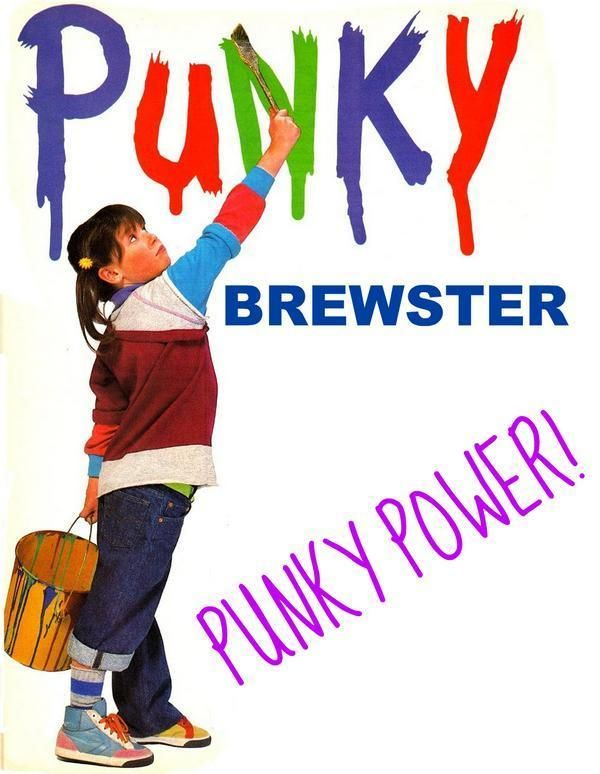 punky poweerrrrrr!!