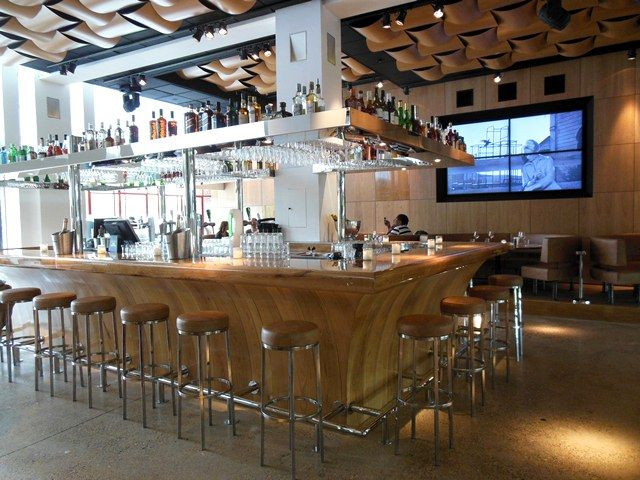 The Oyster Club Amsterdam: new hotspot at the Olympic Stadium in Amsterdam South | http://www.yourlittleblackbook.me/the-oyster-club-amsterdam/