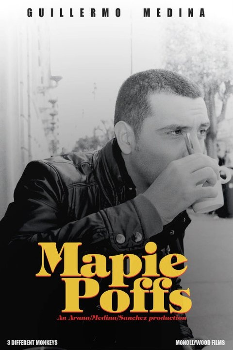 Mapie Poffs #1 por Monollywood Studios
