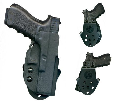 Best 25 springfield xd40 ideas on pinterest desantis ds paddle holster fits 4inch springfield xd9 xd40 right hand black kydex sheet fitnessequipments sciox Choice Image