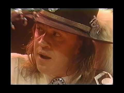 Stevie Ray Vaughan w/ Lynyrd Skynyrd & CDB - Good Ole Gospel Ship - Live Nashville 1987 - YouTube