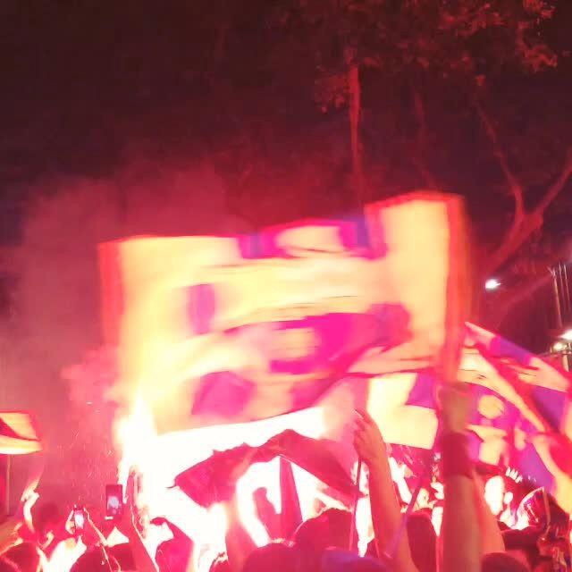 THE REAL #Rambla  #Miles7one #Barcelona #Catalonia #Barna @fcbarcelona