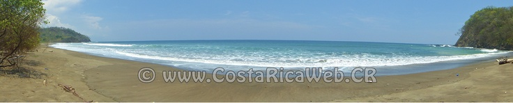 http://www.costaricaweb.cr/en/costa-rica-beaches/    ----          Costa Rica Beaches    ----          Information about beaches in Guanacaste and Puntarenas, Costa Rica, such as location, address maps, GPS coordinates, photos and videos.