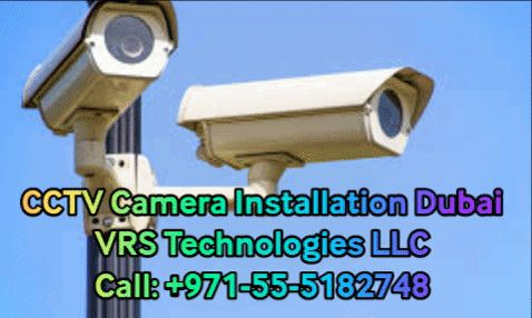 Looking for Best CCTV Camera Installation Service Provider in Dubai, Reach us at VRS Technologies LLC. We provide Expert CCTV Camera Installation Dubai at Reasonable Cost. Call us at @+971555182748. Visit us at https://www.vrscomputers.com/services/cctv-camera-installation-dubai
