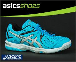 Women's Badminton Shoes, Yonex, Asics, Wilson - Directbadminton.co.uk