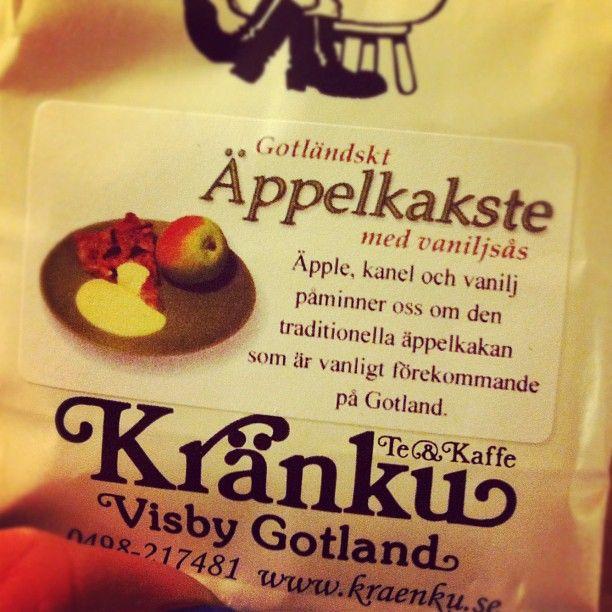 """kawikawi  """"oj vad god denna var! Första gången jag testade. Tack tack tack!"""""""