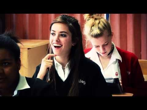 Mercy High School - Passion for the Future - Capital Campaign Video