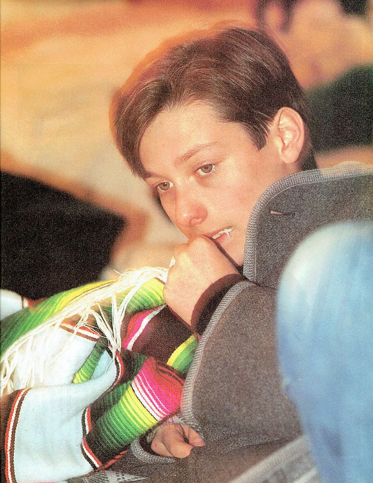Edward furlong teen