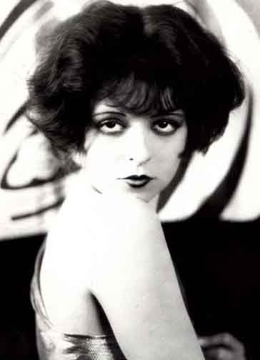 clara bow flapper - Google Search