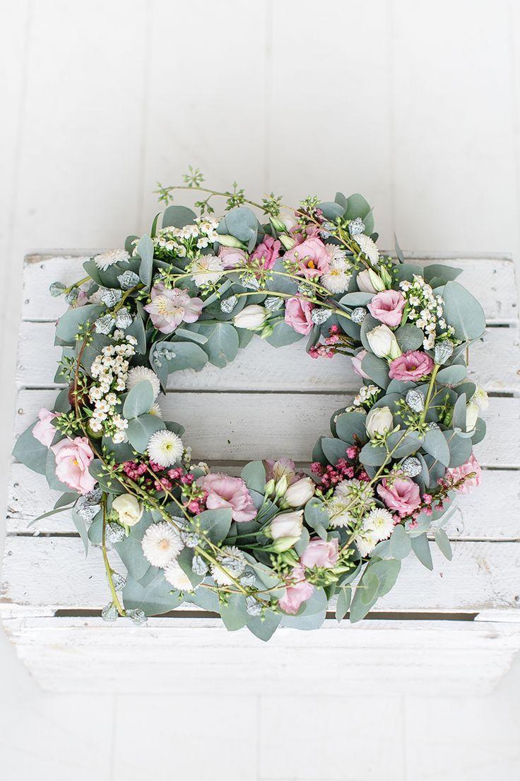 Eukalyptus / Wedding Centerpice, Tischdekoration Hochzeit, Sonja Klein  Hochzeitsblumen Hannover Http://