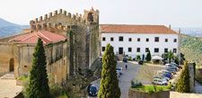 Reservations at Pousada Castelo de Palmela in Lisbon, Portugal