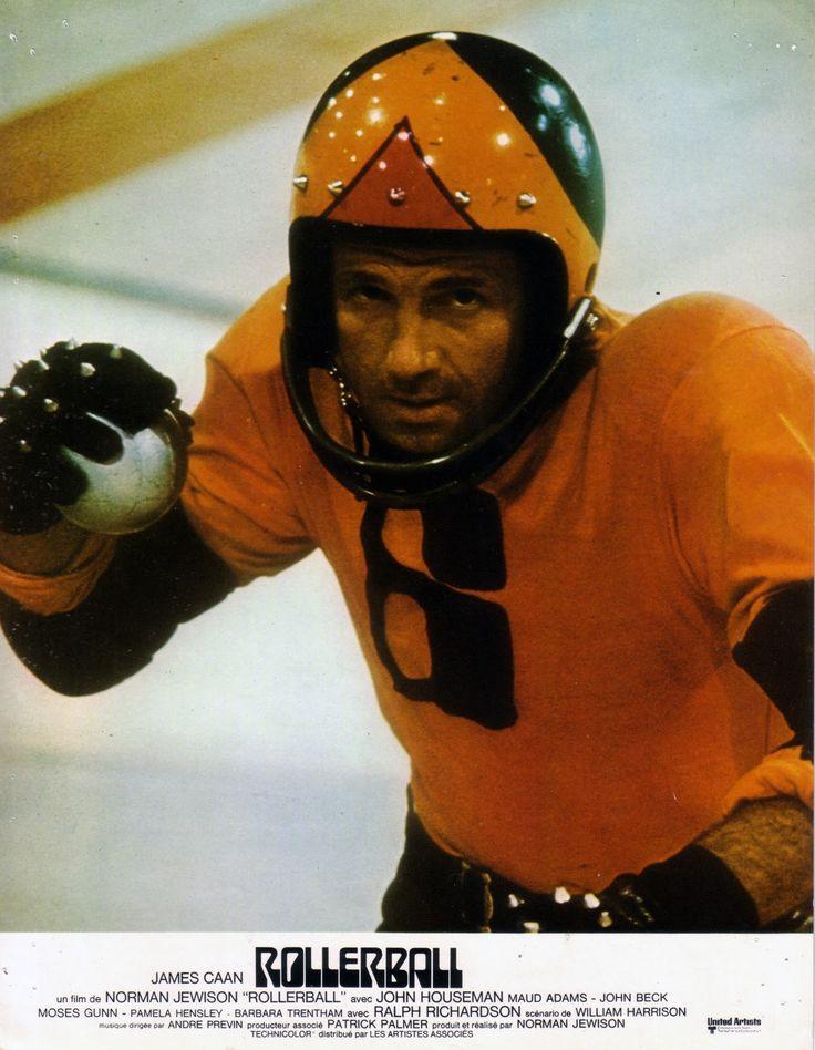 Rollerball / 1975