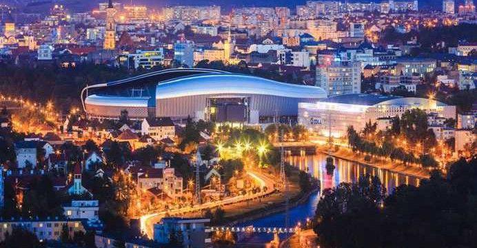 ORASUL DIN ROMANIA UNDE SE TRAIESTE MAI BINE CA IN NEW YORK, PARIS SAU LONDRA!