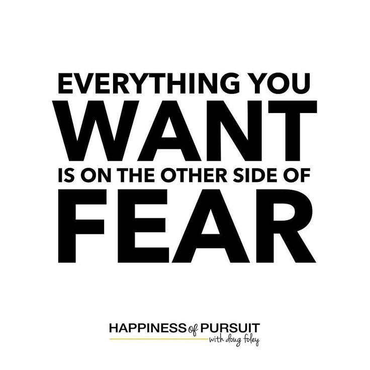 Everything you want is on the other side of fear @jackcanfield_official  #mondaymotivation #fearless #entrepreneurship #hustle #instadaily #instaquote . It's a lot easier said than done to be fearless but if ever talk to someone that crosses something off their bucket list chances are that the fear was NEVER NEAR THE GRATIFICATION from doing it. . So much of our progress in life is limited by what we fear. . Whether that's starting a business asking for a raise applying for your dream job or…