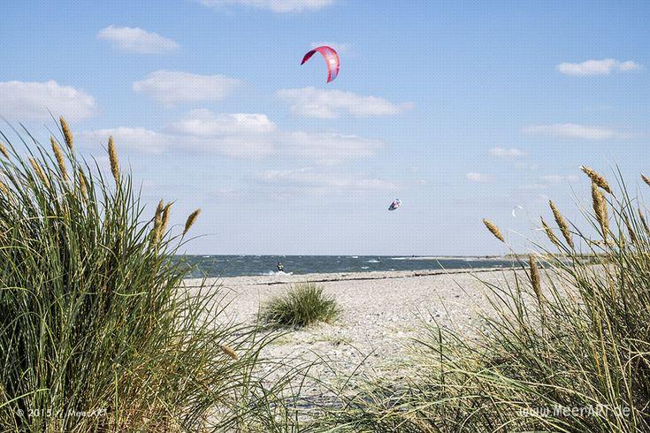 Hurra – wir haben die Strände wieder für uns // #Fehmarn #Ostsee #Sonneninsel…