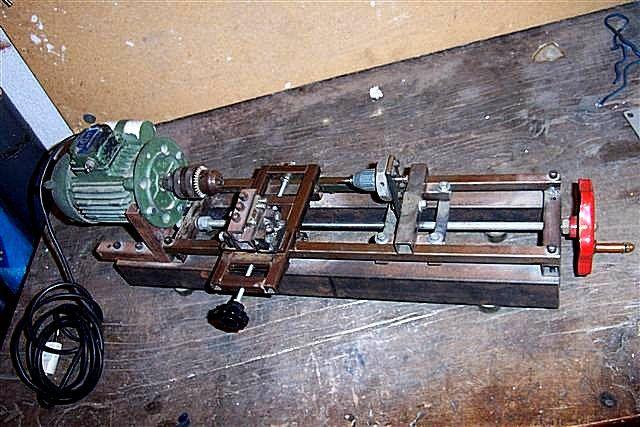 Garage Workshop Organization
