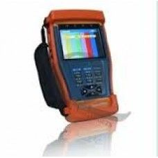 "3.5""TFT-LCD, LCD Brightness/Contrast/Color Saturation are adjustable, NTSC/PAL auto display, Video Level testing, NTSC/PAL colorbar generator, PTZ controller,UTP cable tester,"