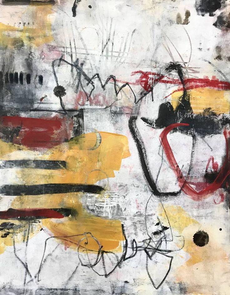"Saatchi Art Artist Shellie Garber; Painting, ""Bengal"" #art"