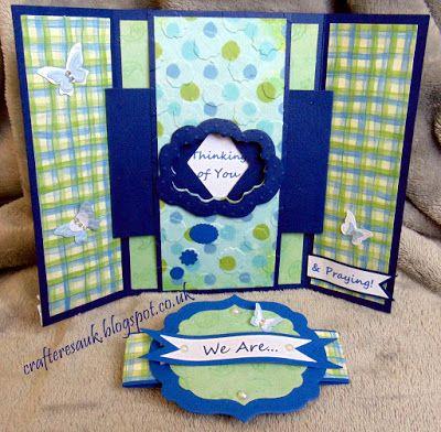 Wonderfully Made: Magic Window Card