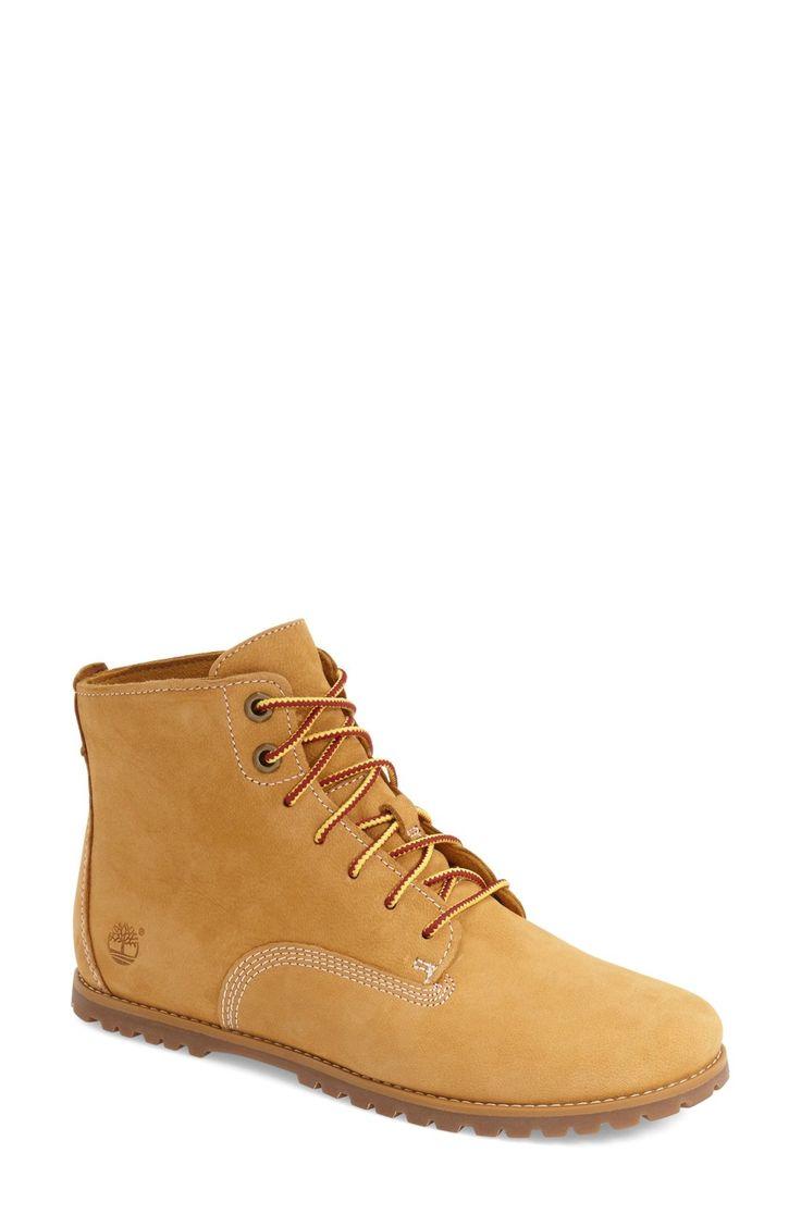 Timberland 'Joslin' Chukka Boot (Women) available at #Nordstrom