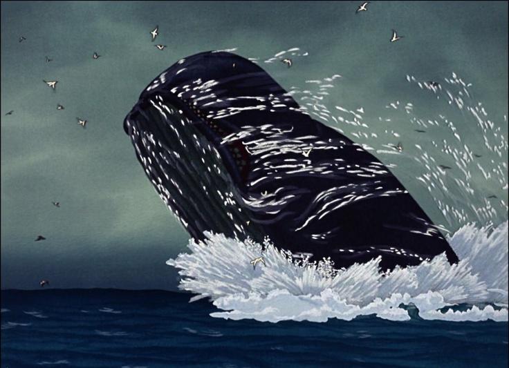 Les 716 meilleures images du tableau whales sur pinterest - Baleine pinocchio ...