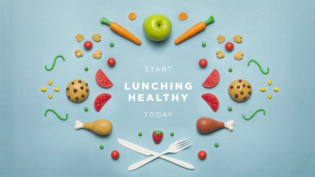 """Healthy lunches"""" is a film that raises awareness about nutrition and good daily eating behaviors.  Directed by Cyril Izarn (www.cyrilizarn.com) & Pat Grivet (www.hellopoyt.com) Music & sound design: Kcidy Production: Demoduck (www.demoduck.com) Client: BlueCross Illinois"""