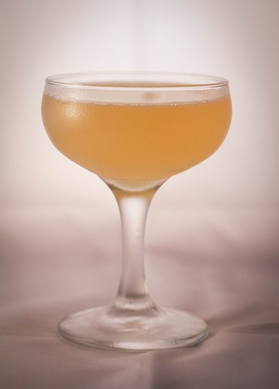 Vintage-Inspired Cocktails: The Daquiri. Don't judge a daiquiri by its slushy New Orleans counterpart. The classic daiquiri was most likely created out of British navy men mixing their rum, citrus and sugar rations together a few hundred years ago. Click the image for the #cocktail #recipe!