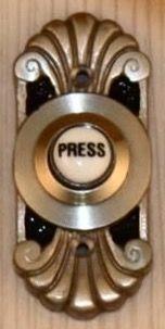 Art Deco Doorbell