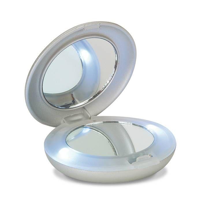 Zakspiegeltjes bedrukken - Makeup spiegel KC6329 - DéBlé Relatiegeschenken