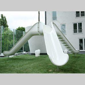 Tripod slide