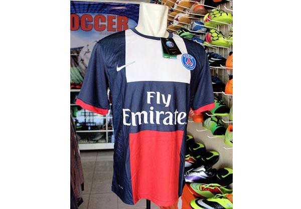Jersey Paris Saint Germain Home GO Rp 90.000