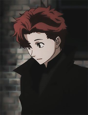 Claire - Baccano! ---- I love this guy so much