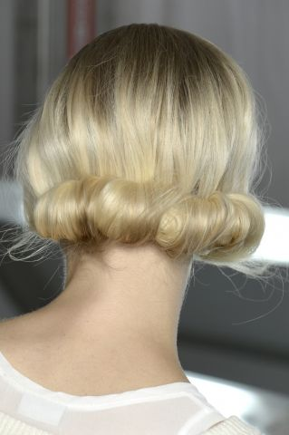 2014: Tendances coiffure pour les mariages | Clin d'oeil
