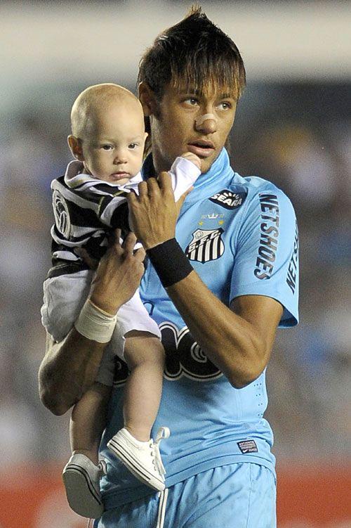 The Next Neymar ?