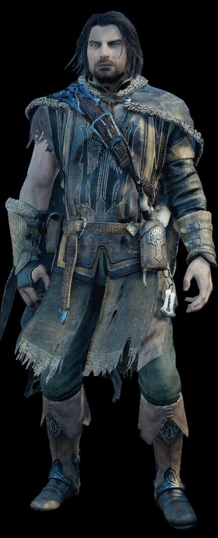 Talion shadow of mordor