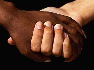 Seis frases contra el racismo. Read More-Click photo