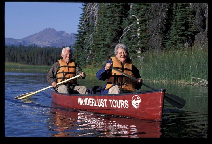 book a tour or trip!
