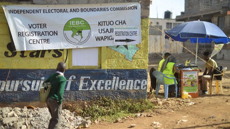 Kenyan election IT head Chris Msando found dead https://tmbw.news/kenyan-election-it-head-chris-msando-found-dead  The man in charge of Kenya's computerised voting system has been found dead just days before the 8 August elections.Chris Msando, an ICT manger with the IEBC, had gone missing on Friday.Kenyan newspaper The Star reports that Mr Msando's body was found with one arm missing.Tension is high as the presidential election is expected to be a close race between incumbent Uhuru Kenyatta…