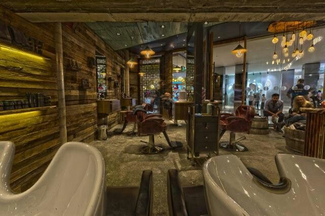 Man Cave Barber Yuma : Best images about najaarchitecture on pinterest parks