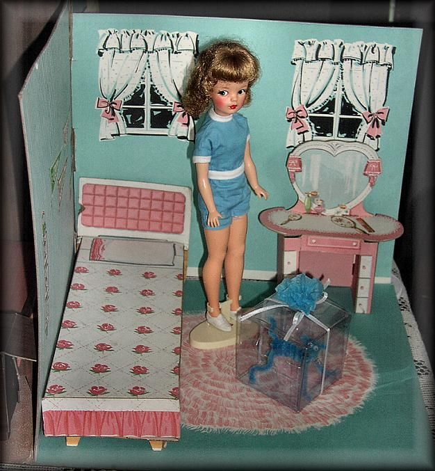 How I stopped worrying and learned to love the American Girl Doll.