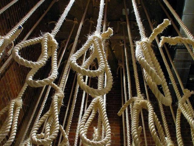 Syria regime hanged 13,000 in notorious prison: Amnesty
