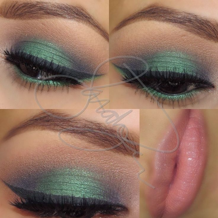 All Beauty by Sarah - All Things Beautiful : Vice 3 UD Palette Look #2 - Step by Step Very pretty need to use my vice pallets