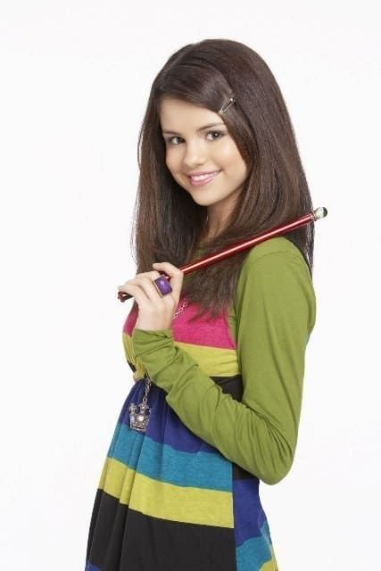 Which Female Disney Channel Character Are You?