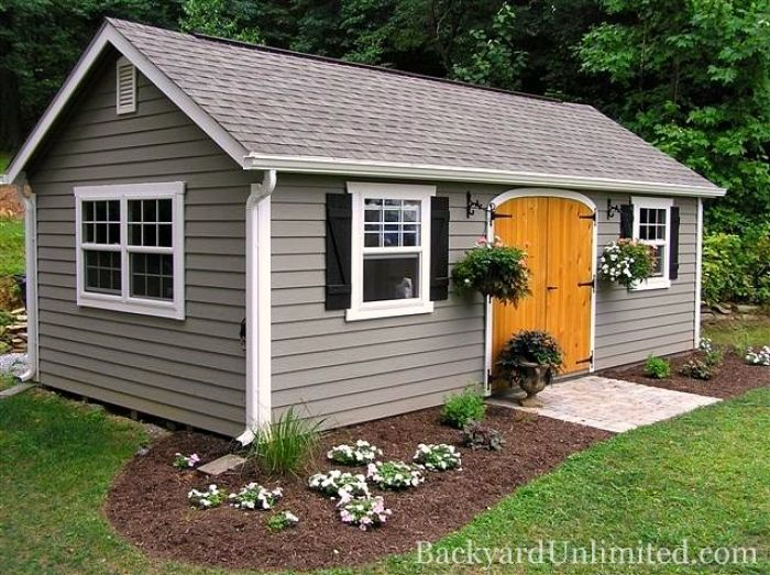 16 Best Images About Shed On Pinterest Wooden Sheds