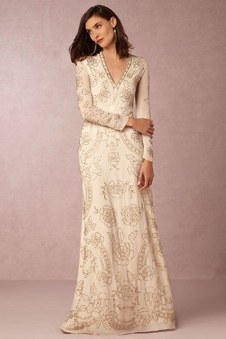 143 best The Dress images on Pinterest   Wedding ribbons, Bridal ...